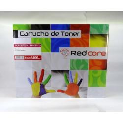 Tóner redcore rc-ccrg732m alternativo magenta para...