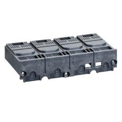 Cubrebornes schneider lv429516 de 4 polos nsx100-250 inv/ins