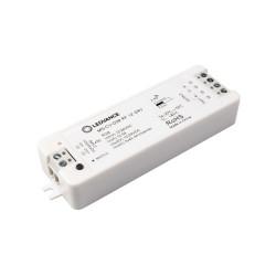 Controlador rgb para tiras led ledvance 7016643 12/24v...