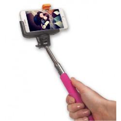 Baston noga ng-selfie03 para selfie stick con cable kodak