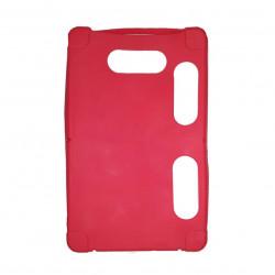 Protector soul de silicona para tablet 9.6 a 10 pulgadas...