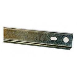 Bca: trapecio p/ perf p/1 varilla 150 mm