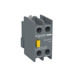 Módulo de contactos auxiliares schneider easypact tvs 2na