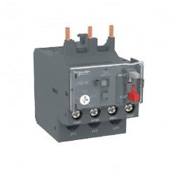 Relé térmico schneider lre06 easypact tvs e09/e38 1 a 1,60a