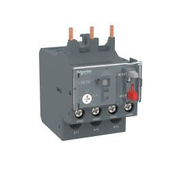 Relé térmico schneider easypact tvs lre22 e18/e38 16 a 24a