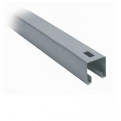 Soporteria basica parante c tendido 44x44x3000mm 1.6mm