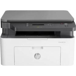 Impresora multifuncion hp 4zb83a laser monocromática con...
