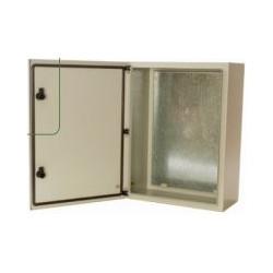 Gabinete estanco genrod 30x 30x 10 cm