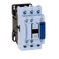 Contactor weg cwb65-11-30-d23 220vca de 65a 1na-1nc 50/60hz