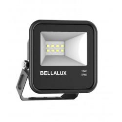 Proyector led bellalux ip65 10w/830 3000k 850lm