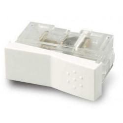 Módulo pulsador cambre sxxii 10a blanco
