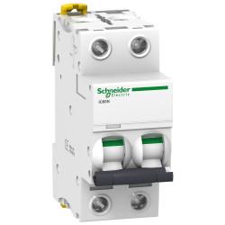 Interruptor automático termomagnético schneider acti9...