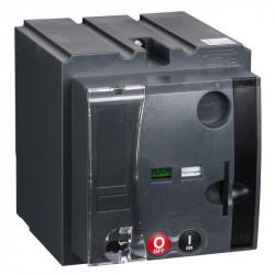 Mando motor schneider mt400/630 para nsx400-630 220-240v...