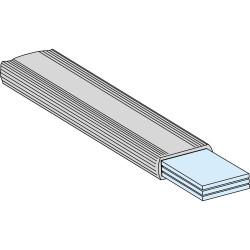 Barra flexible schneider aislada de 32x8 630a 1.8m