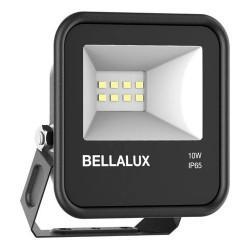 Proyector bellalux led 10w/865 5000k 900lm ip65