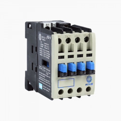 Contactor montero mc2-10 10a 1na bobina 220v 50hz 4kw