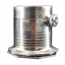 Conector delga de hierro 23 mm 7/8