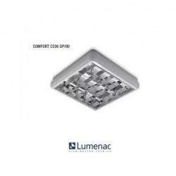 Plafon lumenac comfort c336 dp/90 tripolar led de 36w...