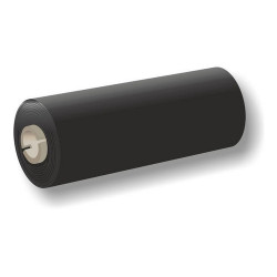 Rollo ribbon negro para tsc te200