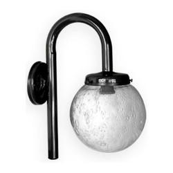 Aplique globo ferrolux ap-127 para pared de 10 x 18cm...