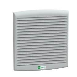 Ventilador schneider 165m3/h 230v ip54