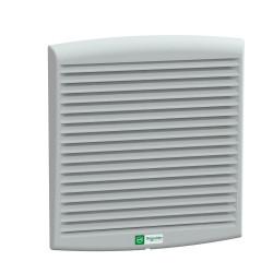 Ventilador schneider 300m3/h 230v ip54
