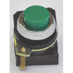Botonera aea impulso saliente d.22 1100 v