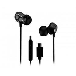 Auricular lenovo in ear hf-160 con micrófono