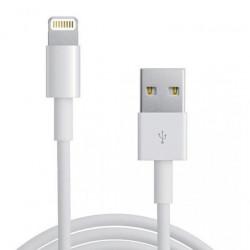 Cable usb para iphone original de 1 metro