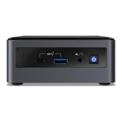 Mini pc intel nuc 10 performance core cpu i3-10110u
