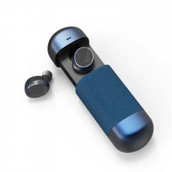 Auricular tws-206 bluetooth con cajita recargable colores...