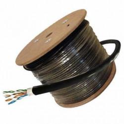 Cable utp c5 para exterior por metro