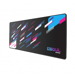 Mouse pad soul game-mousepadxl