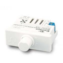 S.xxi/xxii blanco modulo variador ventilador de techo