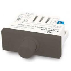 S.xxi/xxii gris modulo variador ventilador de techo