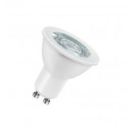 Lámpara led osram value par16 eco 10w/830 gu10 230v luz...