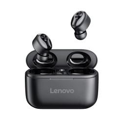 Auricular lenovo ht-18 earbuds bluetooth con cajita...