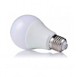 Lámpara tbc led full espectro 10w bulbo e27 230v luz dia