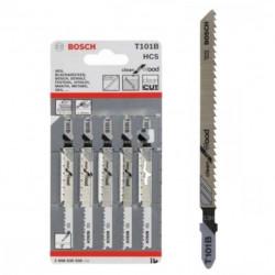 Set hojas para caladora bosch t101bf x5 unidades para...