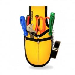 Cartuchera toolmen t93 hobby chica para electricistas sin...