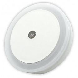 Luz de noche automática tbc rl-011 con sensor de luz 1w 220v