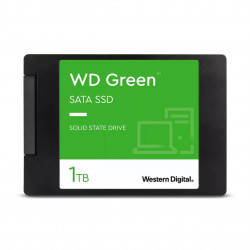 Disco solido ssd western digital green 1tb s-ataiii 2.5