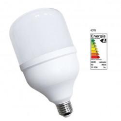 Lámpara led tbc high power clp e27 40w luz dia