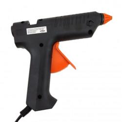 Pistola de silicona zurich grande hf-j021 80w para pegar