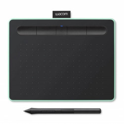 Tableta grafica wacom ctl-4100leo intuos small bluetooth
