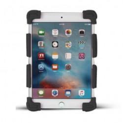 Protector de silicona soul universal para tablet de 8.9 a...