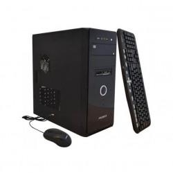 Pc pcbox cpu intel i3-10100 240gb ssd 8gb ram