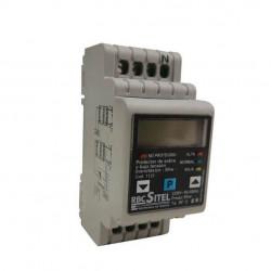 Protector de sobre y baja tensión rbc 1123 monofásico 5kw...