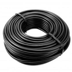 Cable unipolar prysmian afumex 750 1x 10mm2 negro