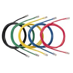 Patch cord qn categoria 5 de 1.5 con ficha